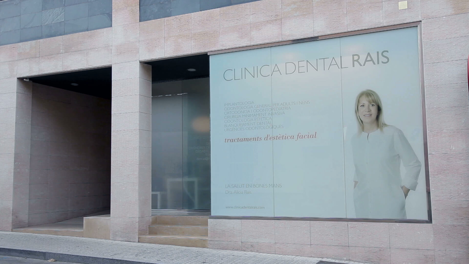 clinica dental terrassa