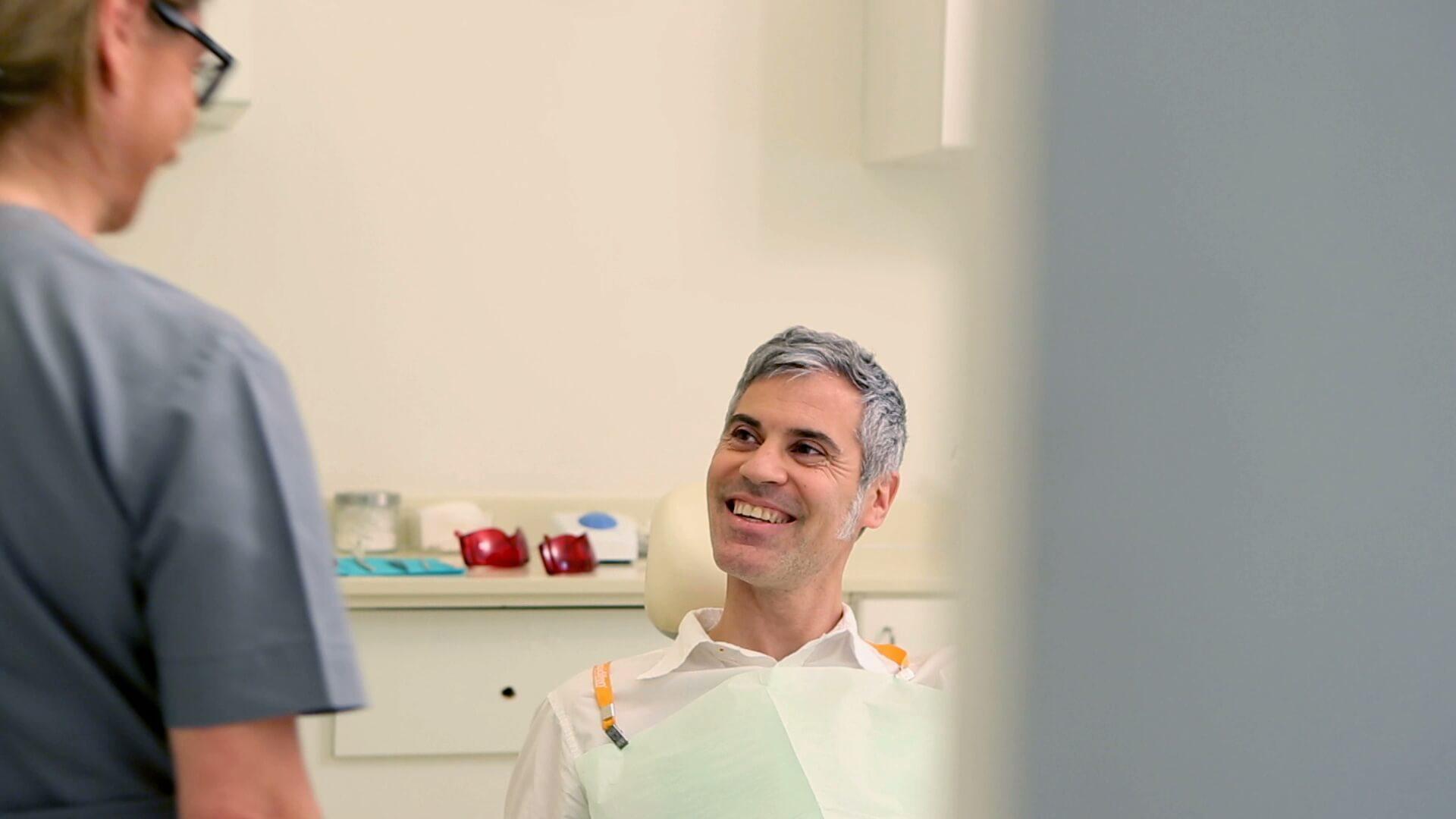 clinica dental terrassa